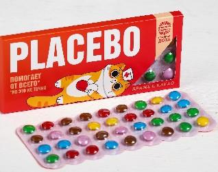 Драже «Placebo»